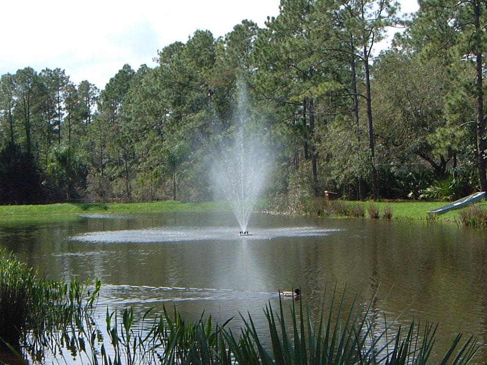 Pond Fountains Efs1900 Pond Fountain