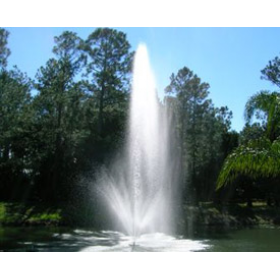 Big Pond Fountain or Lake Fountain EFS-3000